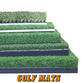 All Golf Mats