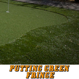Putting Green Fringe