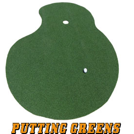 Putting Greens